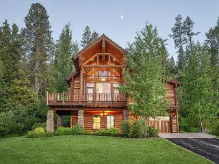 Log Cabin Luxury at Teton Springs - Sleeps 12 - Victor vacation rentals