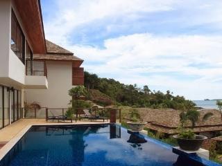 Samui Island Villas - Villa 137 Fantastic Sea View - Bophut vacation rentals