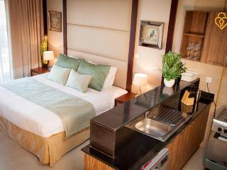 Luxury Studio 4 Min from Dubai Mall, Downtown - Emirate of Dubai vacation rentals
