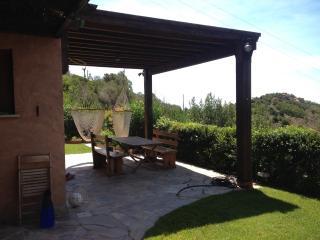 Summer House near Chia, Sardinia - Chia vacation rentals