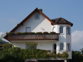 Ferienwohnung 2  für 2-4 Personen - Vogtsburg im Kaiserstuhl vacation rentals