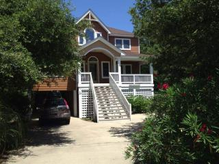 Ours In The Sun - Corolla vacation rentals