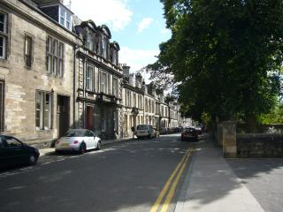 Queens Gardens, St. Andrews - Saint Andrews vacation rentals