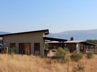 Syringa Sands Game Farm Guest House - Vaalwater vacation rentals