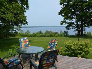 Lion's Mane Cottage overlooking Georgian Bay - Lion's Head vacation rentals