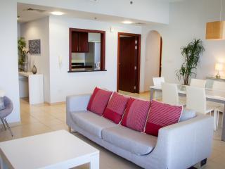 Full sea view 2 B/R Apt, JBR - Emirate of Dubai vacation rentals