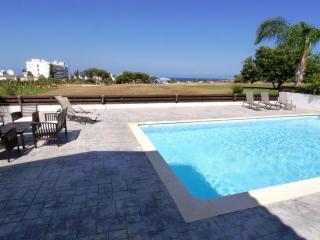 MANVIL26 Large 3 bed Villa Centre of Protaras - Protaras vacation rentals