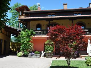 Casa Gervasini - Varese vacation rentals