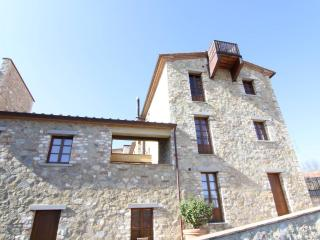 Nice 2 bedroom Apartment in Gaiole in Chianti with A/C - Gaiole in Chianti vacation rentals