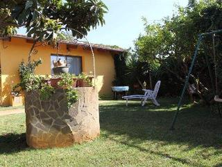 Nice House with Internet Access and Central Heating - Riola Sardo vacation rentals