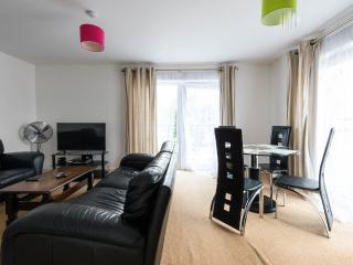 GORGEOUS 2 BEDROOM FLAT WITH WI FI,SLEEPS 6 - London vacation rentals