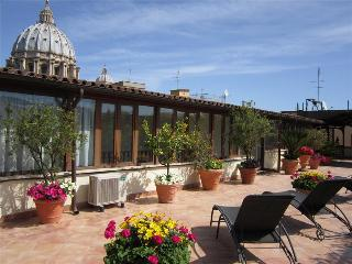 St. Peter Sky Terrace - Rome vacation rentals