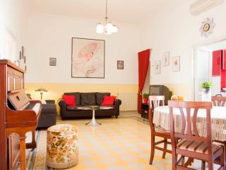 Via Veneto 3 bedroom - Rome vacation rentals