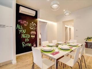 All You Need is Rome - Roma vacation rentals