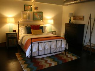 Nuttall at Lafayette Flats - Downtown Fayetteville - Fayetteville vacation rentals