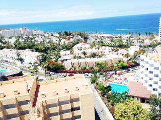 Comfortable Apartment in Playa de las Americas with Internet Access, sleeps 4 - Playa de las Americas vacation rentals