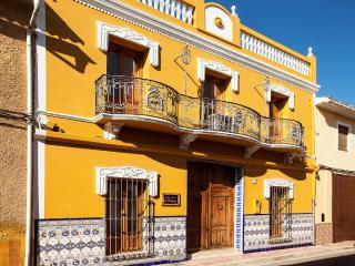 House in Gandia, Valencia 100264 - L'Alqueria de la Comtessa vacation rentals