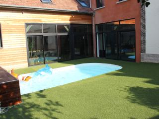 Event's Home (villa privé 14 Personnes) - Troyes vacation rentals