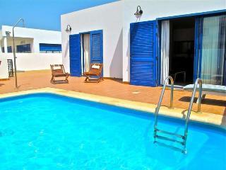 Villa in Playa Blanca, Lanzarote, 101483 - Playa Blanca vacation rentals