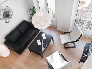 Cozy 1 bedroom Apartment in Malaga - Malaga vacation rentals