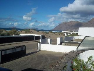 Bungalow in Famara, Lanzarote 101524 - Lanzarote vacation rentals