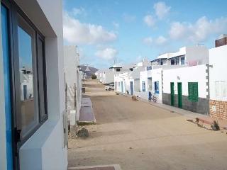 Apartment in La Graciosa, Lanzarote 101549 - Caleta de Sebo vacation rentals
