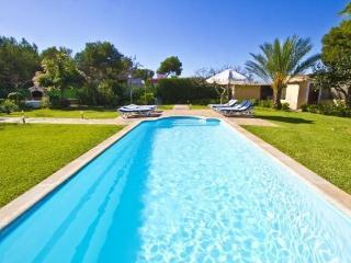 Villa in Muro, Mallorca 101792 - Ca'n Picafort vacation rentals