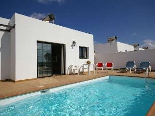 Villa in Puerto del Carmen, Lanzarote 101637 - Lanzarote vacation rentals