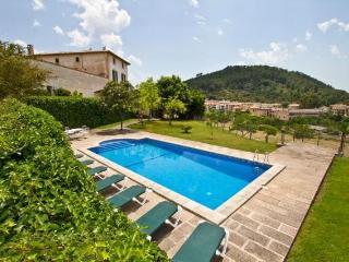 Villa in Bunyola, Mallorca 101745 - Bunyola vacation rentals