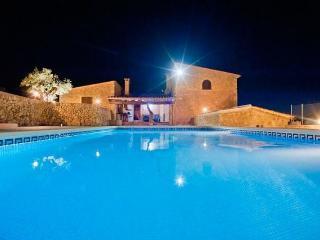 Villa in Sant Joan, Mallorca 101782 - Sant Joan vacation rentals