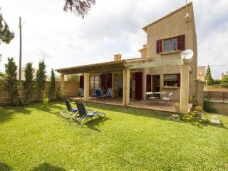 Villa in Colonia de San Pere, Mallorca 101822 - Colonia Sant Pere vacation rentals