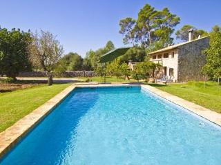 Villa in Selva, Mallorca 101829 - Selva vacation rentals