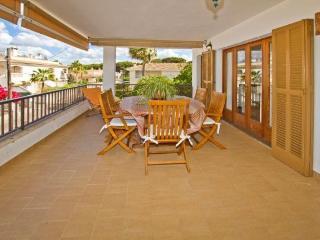 Apartment in Playa Muro, Mallorca 101836 - Playa de Muro vacation rentals