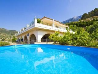 Villa in Banyalbufar, Mallorca 101837 - Banalbufar vacation rentals