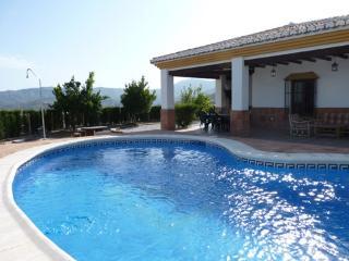 House in Almachar, Málaga 101846 - Benamargosa vacation rentals