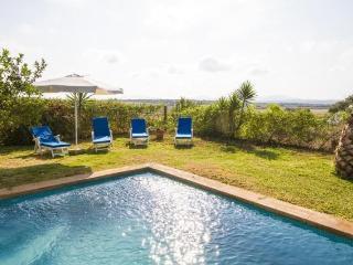 Villa in Santa Margalida, Mallorca 101857 - Santa Margalida vacation rentals