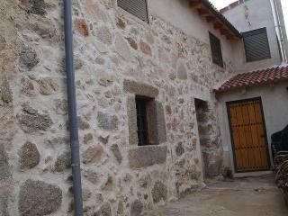 House in La Serrada, Avila 101897 - Avila vacation rentals