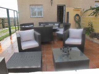 House in Narrillos de San Leonardo 101929 - Avila vacation rentals
