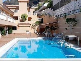 Apartment in Santiago del Teide, Lanzarote 101930 - Acantilado de los Gigantes vacation rentals