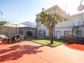 Apartment in Dumbría, A Coruña 101951 - O Pindo vacation rentals