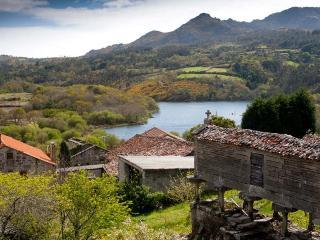 House in Mazaricos, A Coruña 101958 - Corrubedo vacation rentals