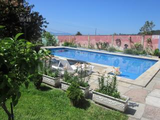 Apartment in Poio, Pontevedra 102013 - Pontevedra vacation rentals