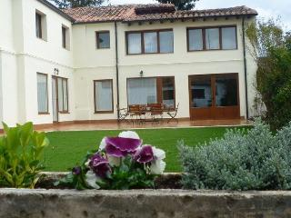 Nice House with Washing Machine and Television - Burgos vacation rentals