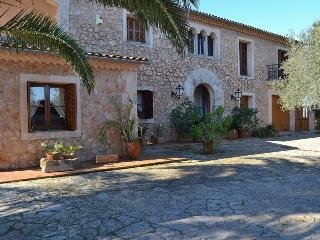 Villa in Manacor, Mallorca 102063 - Son Macia vacation rentals