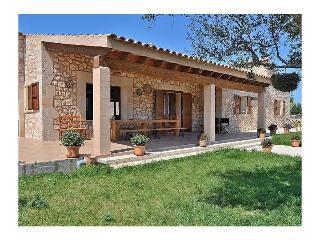 Villa in Felanitx, Mallorca 102064 - Son Macia vacation rentals