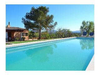Villa in Santa Margarita, Mallorca 102067 - Santa Margalida vacation rentals