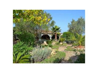 Villa in Santa Margarita, Mallorca 102071 - Santa Margalida vacation rentals