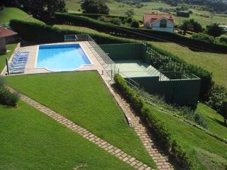 Apartment in Mogro, Cantabria 102086 - Cantabria vacation rentals