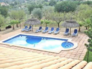 Villa in Caimari, Mallorca 102091 - Selva vacation rentals