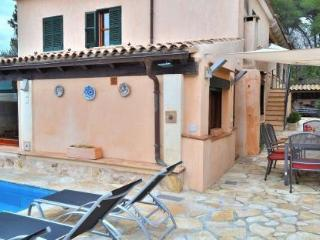 Villa in Alcudia, Mallorca 102105 - Mal Pas vacation rentals